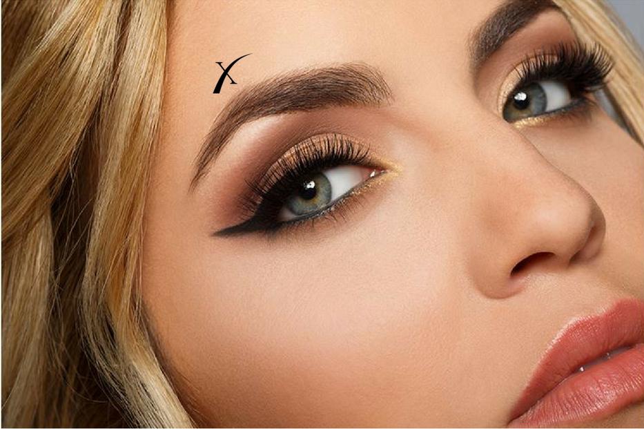 Xtreme Lashes liquid eyeliner