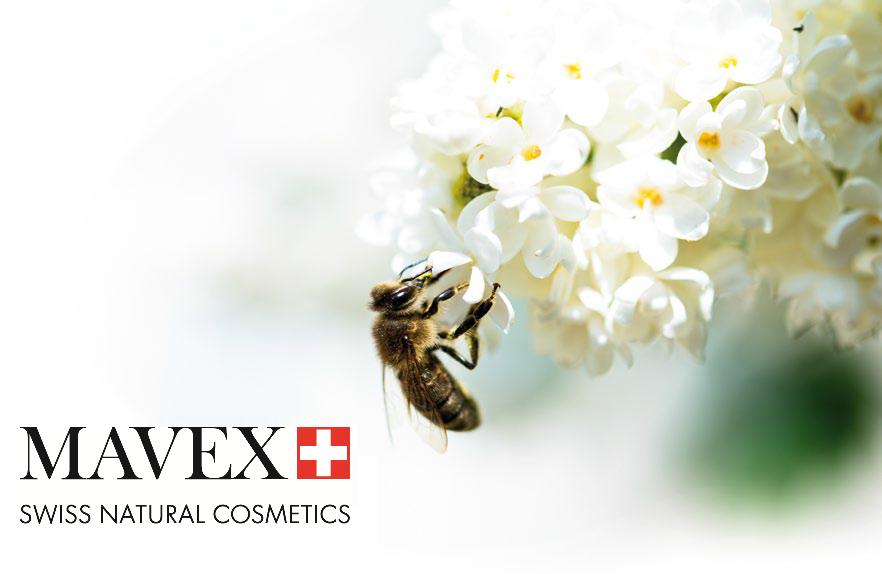 Mavex swiss natural cosmetics