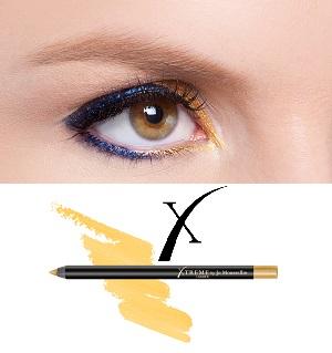 Dlouhotrvající gelová tužka na oči Glideliner